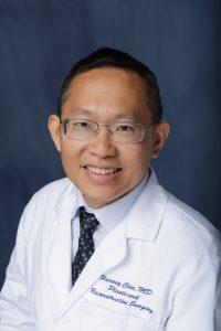 UF Health plastic surgeon receives prestigious award